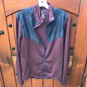 💥💥NEW WITHOUT TAGS!!!💥💥Salomon running jacket!
